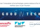 IMT BS s'allie à SciencesPo Paris et créent une chaire d'innovation