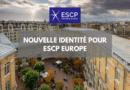 Nouvelle identité pour ESCP Europe
