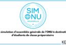 SimONU – l'association où vous devenez acteur du changement du monde