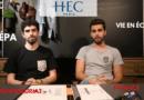 HEC Paris : Retour sur les parcours d'Igor et Samuel