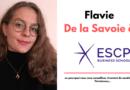 Flavie : De la Savoie à ESCP Business School
