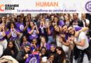 ENTREPRISES ÉTUDIANTES (ISC PARIS) : ZOOM SUR HUMAN