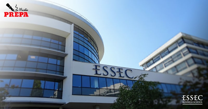 ESSEC BS