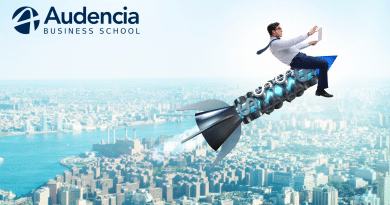 LES NOUVELLES START-UP MADE IN AUDENCIA