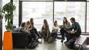 Le Groupe ISC Paris, l'école référente de l'Action Learning