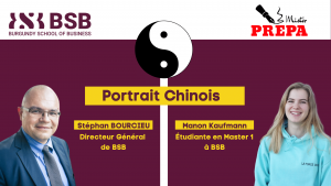 DÉCALÉ : Le portrait chinois de BSB !