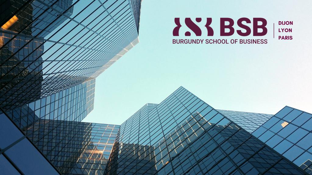 BSB : Une Grande Ecole connectée à la réalité du marché de l'emploi