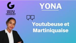 Yona- Concilier Youtube et Prépa HEC