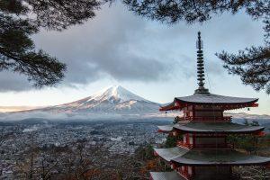 Le Japon : éternel second ?