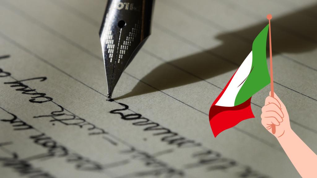 Analyse copie italien 20