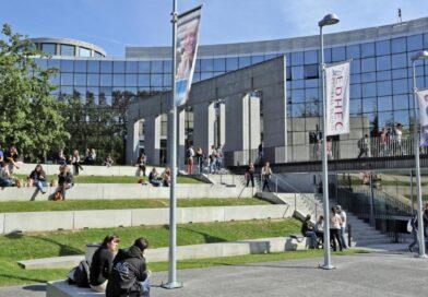 L'international au cœur de la pédagogie de l'EDHEC Business School