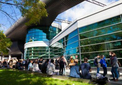 Grenoble EM : l'école engagée et tournée vers le futur !
