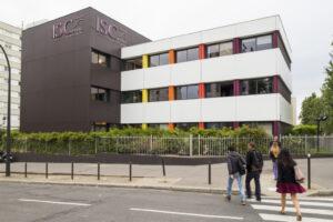 Le Groupe ISC Paris : diversité, nouveautés et Action Learning