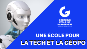 GEM – Une école pour la TECHNOLOGIE et la GÉOPOLITIQUE