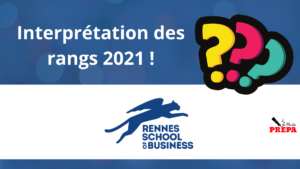 Comment interpréter son rang 2021 à Rennes SB ?