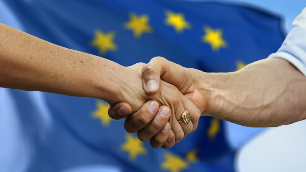 Parquet anti-corruption UE