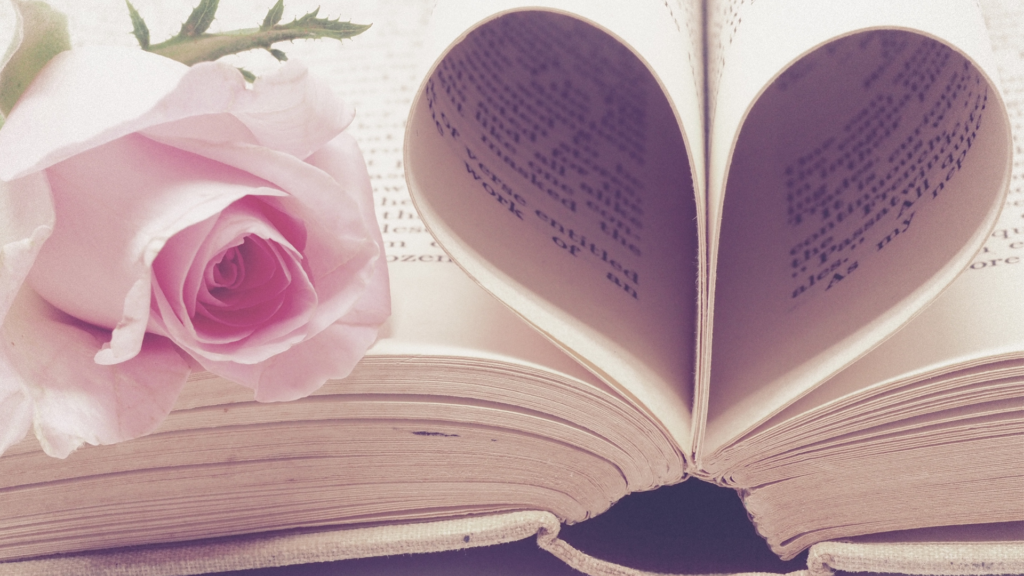 Tout savoir sur le thème de CG 2022 (1) trois oeuvres sur l'amour amoureux