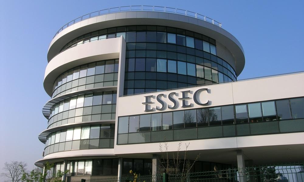 ESSEC 2022 CONCOURS