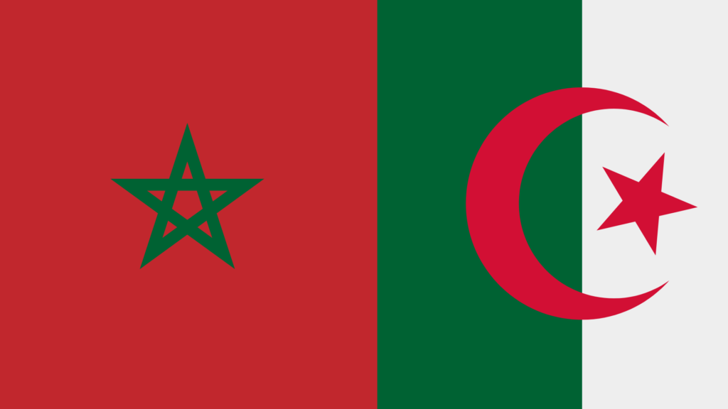 rupture diplomatique Algérie-Maroc