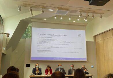 CONCOURS ECRICOME : Bilans 2021 et perspectives 2022 et 2023 !