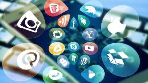 Les réseaux sociaux, au cœur de la géopolitique mondiale