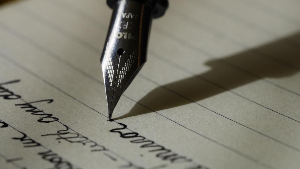 esp thème stylo